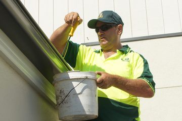 Gutter Cleaning Melbourne Northern Suburbs