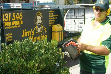 Hedging And Pruning Melbourne Northern Suburbs