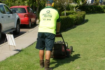 Lawn Mowing Melbourne Northern Suburbs