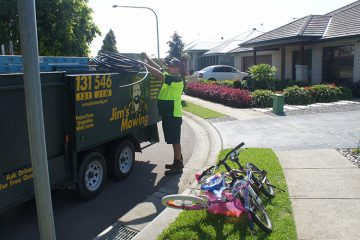 Rubbish Removal Melbourne Northern Suburbs