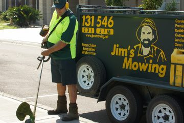Lawn Care Melbourne Northern Suburbs